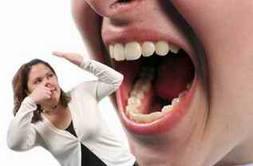 Mengatasi Bau Mulut Selama Puasa