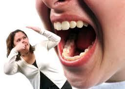 Stress Dapat Menyebabkan Bau Mulut