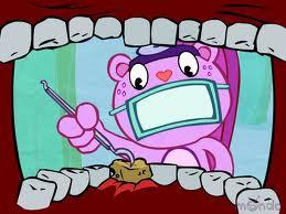 Tips mencegah pembentukan karang gigi