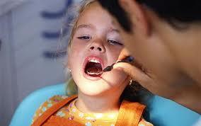 Anak-anak dan Kesehatan Gigi